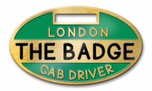 the badge logo new
